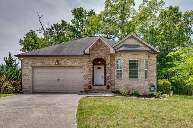 7518 Pfizer Dr, Ooltewah, TN 37363 (MLS #1336466) :: The Chattanooga's Finest | The Group Real Estate Brokerage