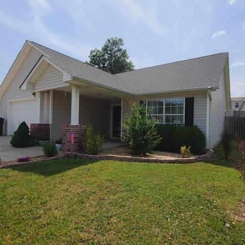 131 Lamar St, Ringgold, GA 30736 (MLS #1336475) :: Chattanooga Property Shop