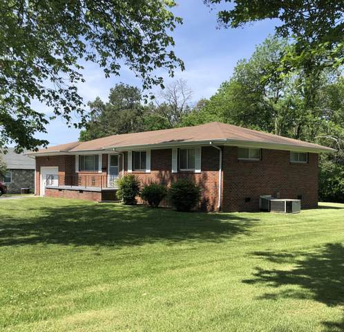 1027 Stanley Ave, Chattanooga, TN 37421 (MLS #1336486) :: The Hollis Group