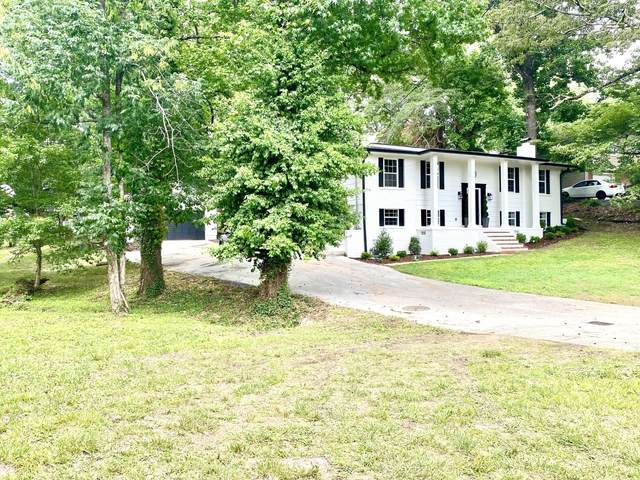 509 Appian Way, Chattanooga, TN 37415 (MLS #1336487) :: Austin Sizemore Team