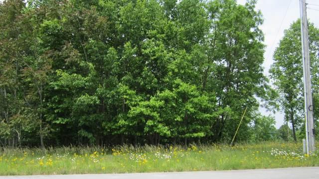 726 Preservation Dr #35, South Pittsburg, TN 37380 (MLS #1336489) :: Elizabeth Moyer Homes and Design/Keller Williams Realty