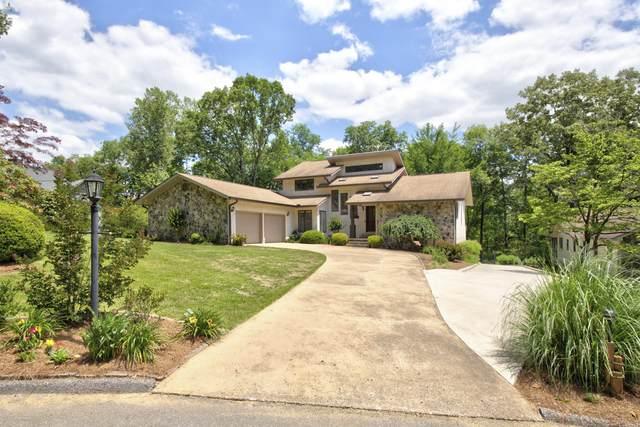 3912 Reaching Way, Soddy Daisy, TN 37379 (MLS #1336496) :: Smith Property Partners