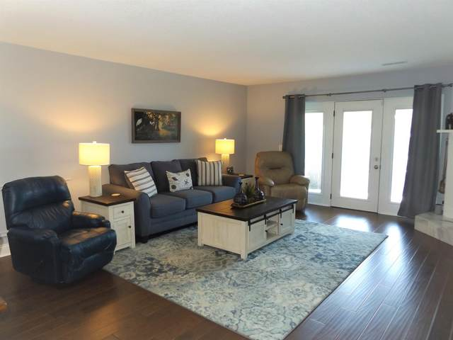 4319 Lakeshore Ln Unit 109, Chattanooga, TN 37415 (MLS #1336498) :: Chattanooga Property Shop