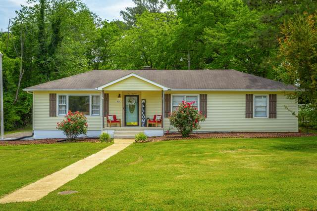 918 Joe Engel Dr, Chattanooga, TN 37421 (MLS #1336508) :: The Chattanooga's Finest   The Group Real Estate Brokerage