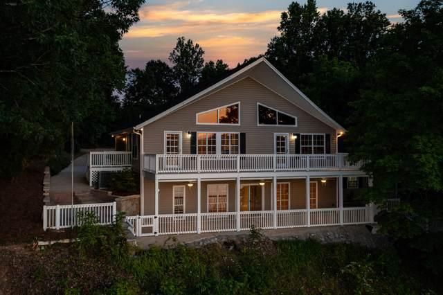 11935 Crestwood Tr, Harrison, TN 37341 (MLS #1336516) :: Smith Property Partners