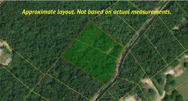 Lots 57/58 Black Oak Estates Rd, Dayton, TN 37321 (MLS #1336525) :: Smith Property Partners