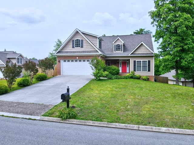 3261 Huntingdon Trace, Cleveland, TN 37312 (MLS #1336535) :: The Chattanooga's Finest | The Group Real Estate Brokerage