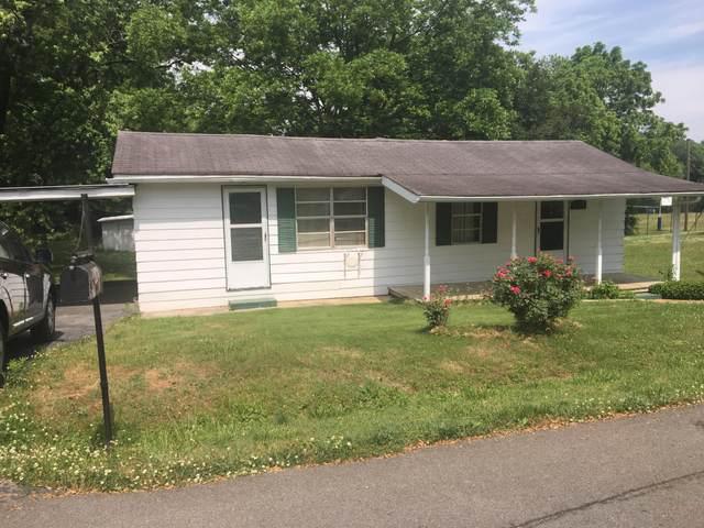 1765 NE Greenwood Ave, Cleveland, TN 37311 (MLS #1336537) :: Chattanooga Property Shop
