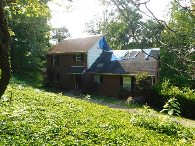 2111 Colonial Parkway Dr, Chattanooga, TN 37421 (MLS #1336539) :: Chattanooga Property Shop