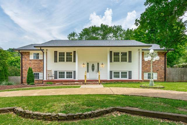 7806 Parkshore Cir, Hixson, TN 37343 (MLS #1336542) :: The Chattanooga's Finest   The Group Real Estate Brokerage