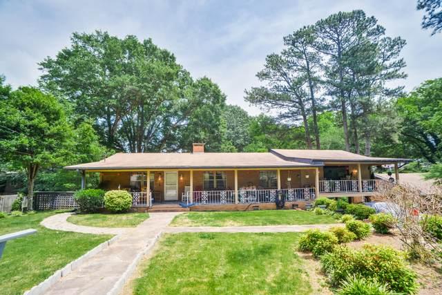 907 Valentine St, Dalton, GA 30720 (MLS #1336556) :: Chattanooga Property Shop