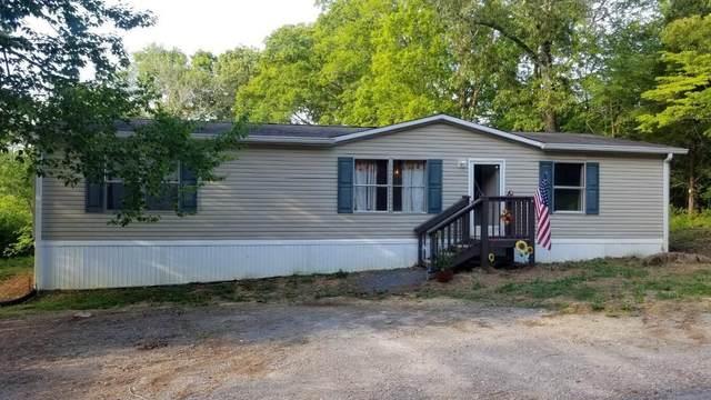 650 Thea Fugate Rd, Spring City, TN 37381 (MLS #1336557) :: The Robinson Team