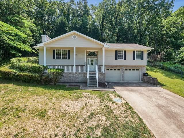 2432 Cedar Creek Dr #82, Chattanooga, TN 37421 (MLS #1336574) :: The Hollis Group