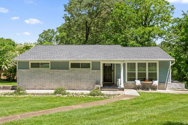 707 Intermont Rd, Chattanooga, TN 37415 (MLS #1336582) :: The Hollis Group