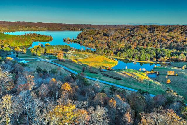 521 Haven Pt, Kingston, TN 37763 (MLS #1336589) :: Keller Williams Greater Downtown Realty | Barry and Diane Evans - The Evans Group