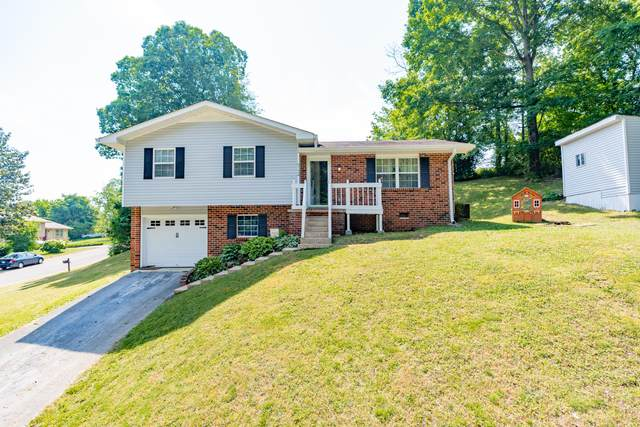 9134 Westminister Circle Dr, Chattanooga, TN 37416 (MLS #1336602) :: Smith Property Partners