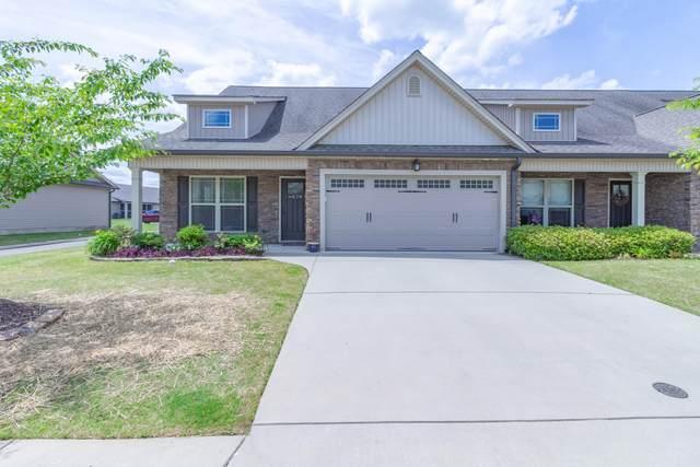 6878 Village Lake Cir, Chattanooga, TN 37412 (MLS #1336605) :: The Hollis Group