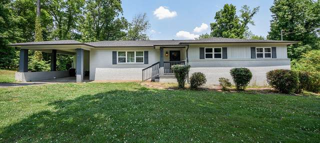 2430 NW Walnut Dr, Cleveland, TN 37311 (MLS #1336616) :: Chattanooga Property Shop