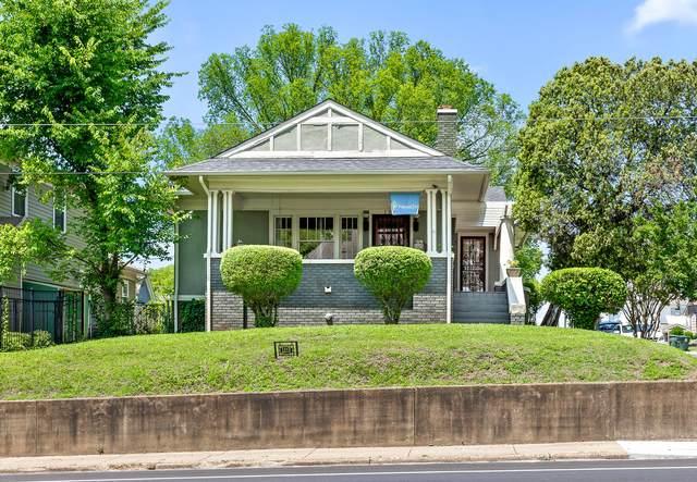 1313 Bailey Ave, Chattanooga, TN 37404 (MLS #1336617) :: The Mark Hite Team
