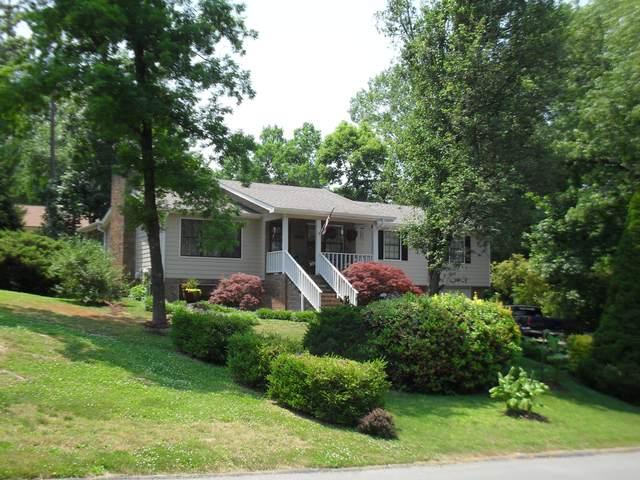 9423 Berkshire Cir, Chattanooga, TN 37421 (MLS #1336624) :: The Hollis Group