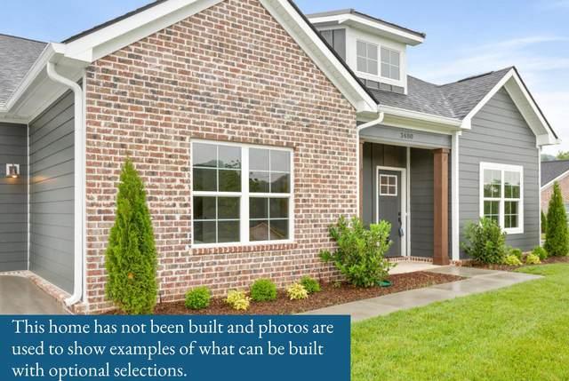 3364 Stone Creek Dr, Chattanooga, TN 37405 (MLS #1336625) :: Chattanooga Property Shop