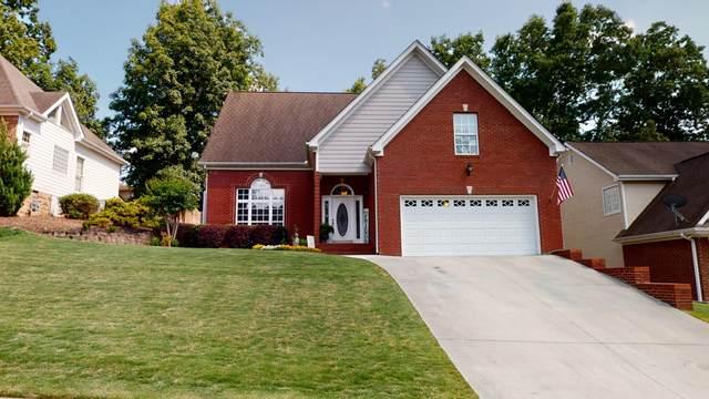 91 Woodpecker Place Pl, Ringgold, GA 30736 (MLS #1336640) :: Elizabeth Moyer Homes and Design/Keller Williams Realty