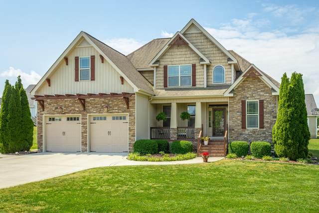 2025 Dove Ln, Rocky Face, GA 30740 (MLS #1336650) :: Smith Property Partners