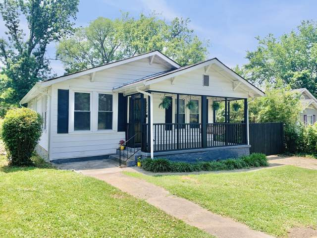 1710 Ivy St, Chattanooga, TN 37404 (MLS #1336654) :: Smith Property Partners