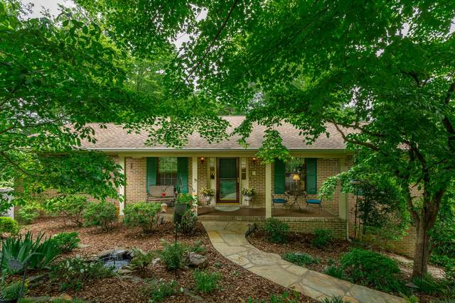 6207 Pine Marr Dr, Hixson, TN 37343 (MLS #1336661) :: EXIT Realty Scenic Group