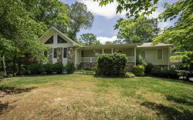 214 NW Knighthood Tr, Cleveland, TN 37312 (MLS #1336674) :: The Chattanooga's Finest   The Group Real Estate Brokerage