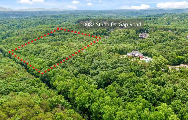 10082 Standifer Gap Rd, Ooltewah, TN 37363 (MLS #1336682) :: EXIT Realty Scenic Group