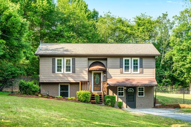 3610 SE Stone Dr, Cleveland, TN 37323 (MLS #1336694) :: EXIT Realty Scenic Group