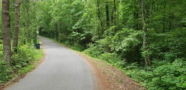 0 Brown Rd #5, Kimball, TN 37347 (MLS #1336702) :: EXIT Realty Scenic Group