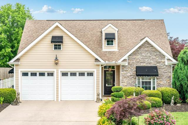 2517 Waterhaven Dr, Chattanooga, TN 37406 (MLS #1336706) :: Smith Property Partners