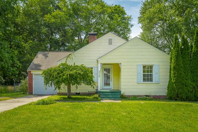 219 Sequoia Dr, Chattanooga, TN 37411 (MLS #1336708) :: Chattanooga Property Shop