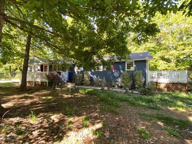7631 Strawberry Estates Dr, Georgetown, TN 37336 (MLS #1336712) :: The Hollis Group