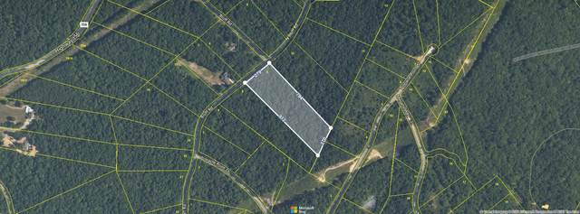 0 Bluff South Rd #9, South Pittsburg, TN 37380 (MLS #1336716) :: Smith Property Partners