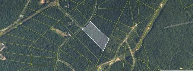 0 Bluffs North Rd #10, South Pittsburg, TN 37380 (MLS #1336717) :: Keller Williams Realty