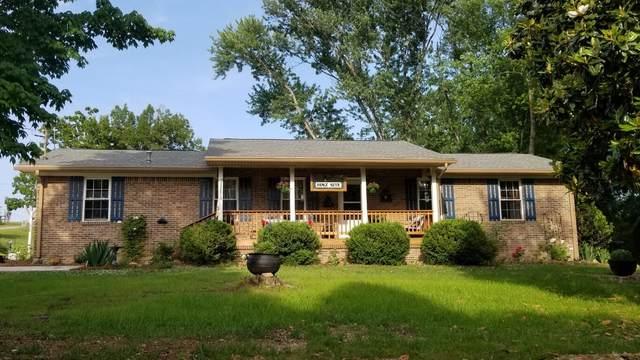 595 Broyles Rd, Spring City, TN 37381 (MLS #1336723) :: The Robinson Team