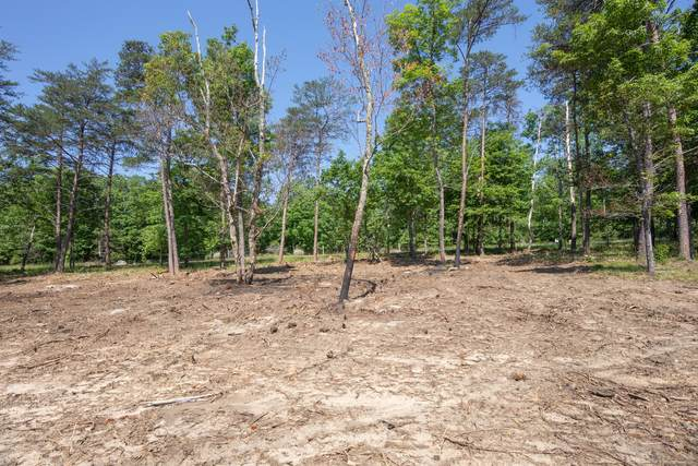 0 Sunset Dr #25, Rising Fawn, GA 30738 (MLS #1336725) :: Smith Property Partners