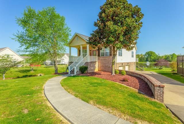 425 Water Mill, Ringgold, GA 30736 (MLS #1336729) :: Chattanooga Property Shop