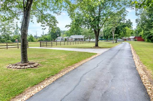 7628 Davidson Rd, Chattanooga, TN 37421 (MLS #1336730) :: The Weathers Team