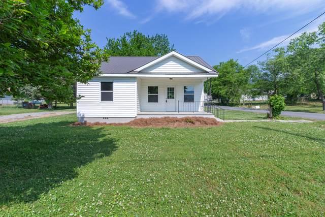265 Case Ave, Trenton, GA 30752 (MLS #1336740) :: EXIT Realty Scenic Group