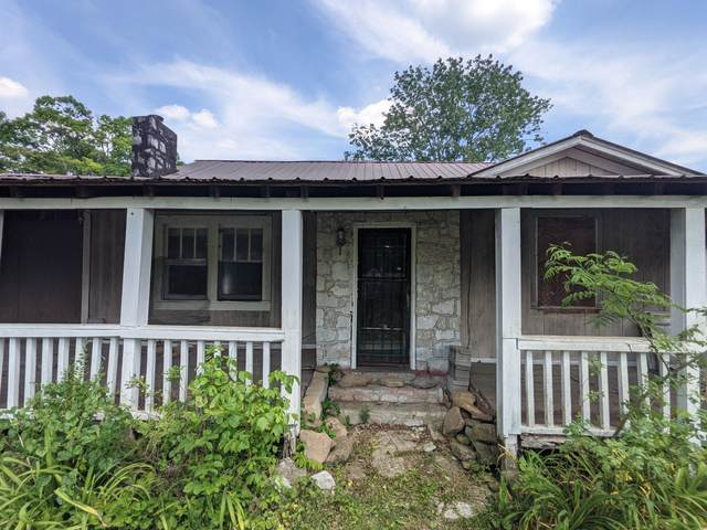 2435 S Highway 341, Chickamauga, GA 30707 (MLS #1336741) :: Elizabeth Moyer Homes and Design/Keller Williams Realty
