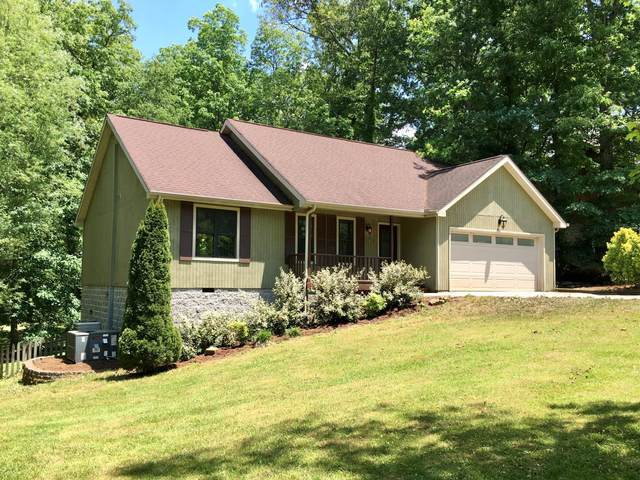 618 Timberlinks Dr, Signal Mountain, TN 37377 (MLS #1336758) :: EXIT Realty Scenic Group