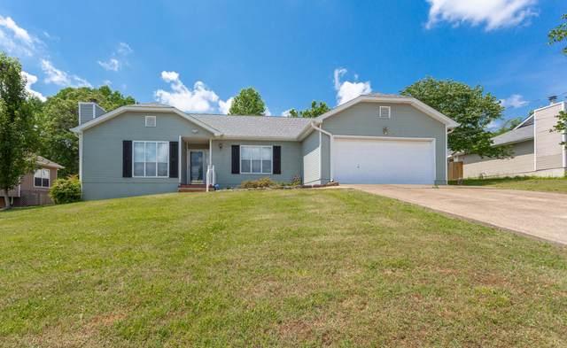 7734 Pinewood Dr, Chattanooga, TN 37421 (MLS #1336759) :: The Hollis Group