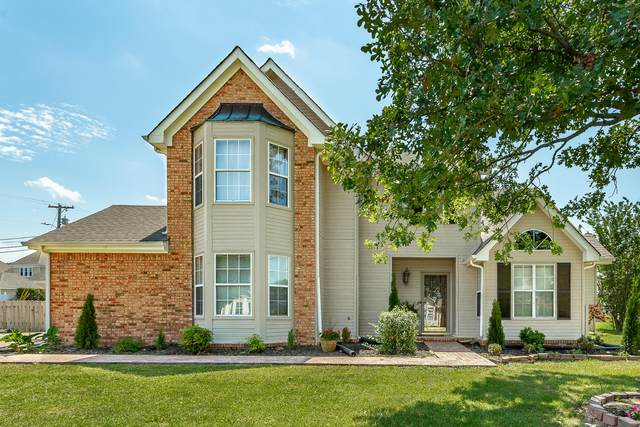 2332 Ashford Dr, Chattanooga, TN 37421 (MLS #1336760) :: The Chattanooga's Finest | The Group Real Estate Brokerage