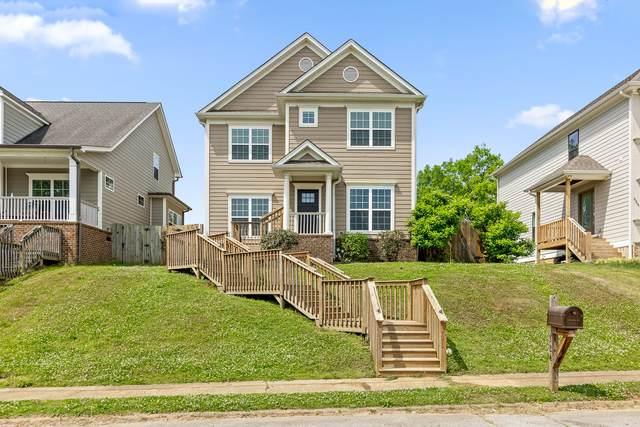324 Stringer St, Chattanooga, TN 37405 (MLS #1336761) :: Chattanooga Property Shop