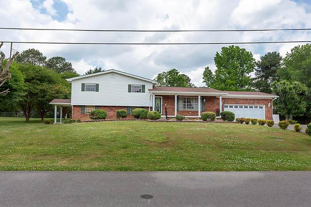 3535 Arlena Drive Nw, Cleveland, TN 37312 (MLS #1336785) :: Keller Williams Greater Downtown Realty | Barry and Diane Evans - The Evans Group