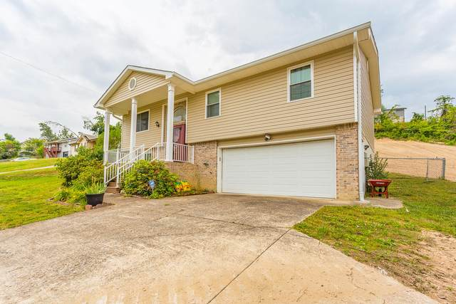 8214 Bill Reed Rd, Ooltewah, TN 37363 (MLS #1336799) :: Smith Property Partners
